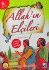 Allah'ın Elçileri Set:3 (8 Kitap)