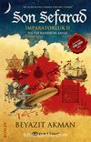 Set 8 (3 Kitap)(Son Sefarad/Tarumarname/İstanbul Son Perde)