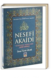 Nesefi Akaidi Tam Metin Kelime Tercüme ve Şerhi (Akaid İlmihali)