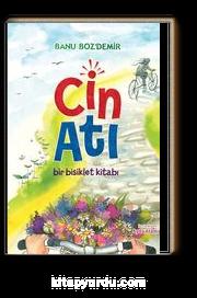 Cin Atı & Bir Bisiklet Kitabı
