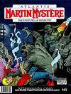 Martin Mystere İmkansızlıklar Dedektifi Sayı:143 İmkansız Yaratıklar Hapishanesi