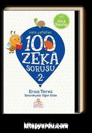 Kafa Patlatan 100 Zeka Sorusu -2