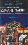 Kurumlarıyla Osmanlı Tarihi I-IV