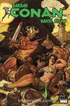 Barbar Conan Vahşi Kılıcı -9