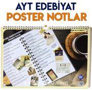 AYT Edebiyat Poster Notlar