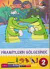 Piramitlerin Gölgesinde 5 Kitap 2. Seri