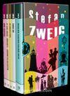 Stefan Zweig Set 2 (5 Kitap)