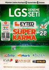 Süper Karma LGS Deneme Seti