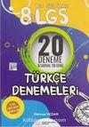8. Sınıf LGS Türkçe Denemeleri 5 Sarmal 15 Genel Deneme