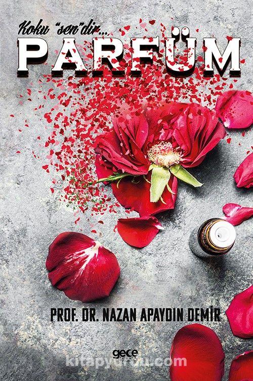 ParfümLaboratuvarda Yapılan Sanat