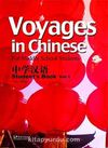 Voyages in Chinese 1 Student's Book +MP3 CD (Gençler için Çince Kitap+ MP3 CD)