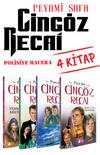 Cingöz Recai Seti (4 Kitap)