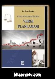 Kurumlar Vegisinde Vergi Planlaması