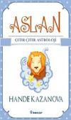 Aslan / Çıtır Çıtır Astroloji