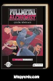 Fullmetal Alchemist / Çelik Simyacı -7