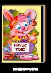 Havuç Tobi / Boncuklu Gözler