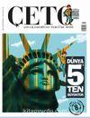 Çeto Çocuk Edebiyatı Tercüme Ofisi İki Aylık Dergi Sayı:8 Mart-Nisan 2019