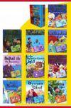 Oyunlu Masallar (10 Kitap)