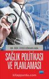 Sağlık Politikası ve Planlaması
