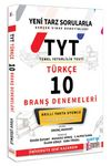 TYT Lemma Türkçe Video Çözümlü 10 Branş Denemeleri