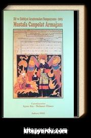 Dil ve Edebiyat Araştırmaları Sempozyumu 2003 Mustafa Canpolat Armağanı (3-D-14)