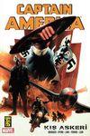 Captain Amerika / Kış Askeri 1. Cilt