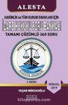 Alesta İdare Hukuku Soru Bankası