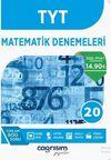 TYT Matematik Denemeleri (20'li)