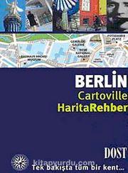 Berlin-Harita Rehber