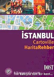 İstanbul-Harita Rehber