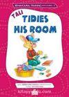 Tali Tidies His Room