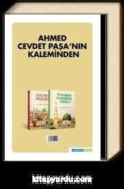Ahmed Cevdet Paşa'nın Kaleminden (2 Kitap)