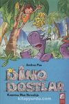 Dino Dostlar - Kızarmış Muz Hırsızlığı