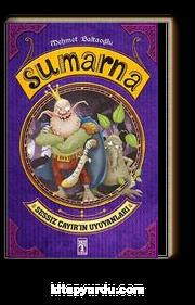 Sumarna / Sessiz Çayırın Uyuyanları