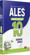 ALES Tamamı Çözümlü 10 Deneme Sınavı