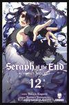 Seraph of the End / Kıyamet Meleği 12