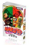 Naruto 15 . Cilt - Naruto'nun Ninja Tekniği Defteri