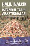 İstanbul Tarihi Araştırmaları / Seçme Eserleri XIII