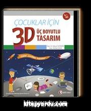 Çocuklar İçin 3D Üç Boyutlu Tasarım