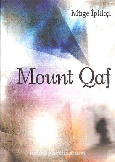 Mount Qaf (İngilizce)