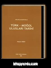 Türk-Moğol Ulusları Tarihi