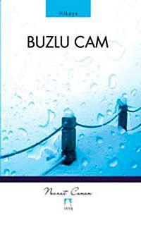 Buzlu Cam - Nevzat Canan pdf epub