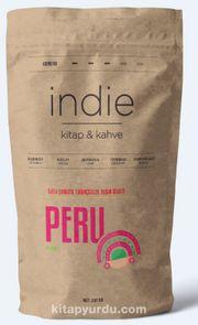 Peru El Palto Çekirdek Kahve / Metal Filtre / 250 gr.