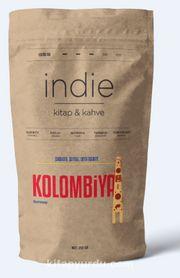 Kolombiya Bucaramanga Çekirdek Kahve / French Press / 250 gr.