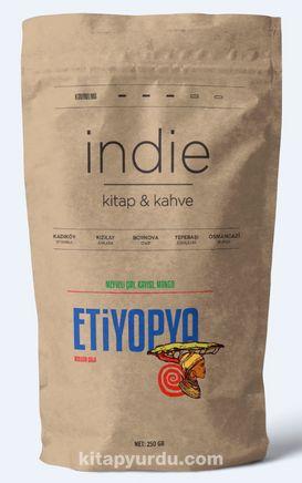 Etiyopya Kelloo (Guji) Çekirdek Kahve / Çekirdek / 250 gr.
