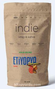 Etiyopya Kelloo (Guji) Çekirdek Kahve / Moka Pot / 250 gr.