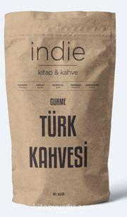 İndie Gurme Türk Kahvesi / 100 gr.