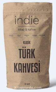 İndie Klasik Türk Kahvesi / 100 gr.