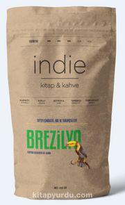 Brezilya Caichoiera de Grama Çekirdek Kahve / French Press / 250 gr.