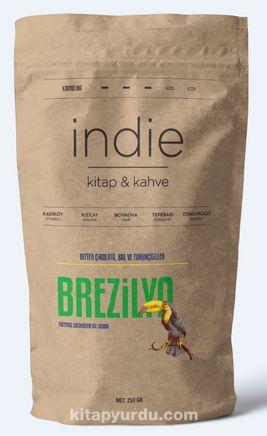 Brezilya Caichoiera de Grama Çekirdek Kahve / Kağıt Filtre / 250 gr.